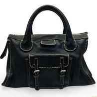 """Chloé """"Edith"""" Handbag"""