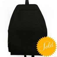 Gucci Monogram Backpack