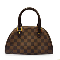 "Louis Vuitton Damier ""Ribera"""