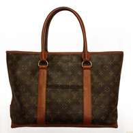 Louis Vuitton Neverfull Handbag