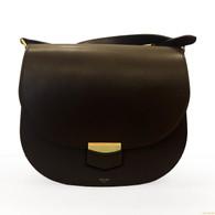 "Céline Medium ""Trotteur"" Handbag"