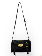 "Mulberry ""Alexa"" Cross-Body Purse"