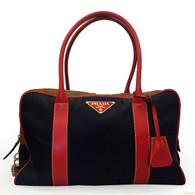 "Prada ""Tessuto Hydra"" Handbag"