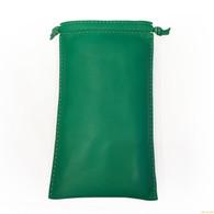 Hermès Green Pilo PM Pouch