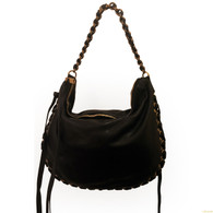 "Marc Jacobs ""Laces Nomad"" Hobo"