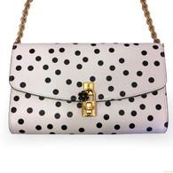 Dolce & Gabbana Polka Dot Purse
