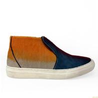 Pierre Hardy Multi-Colored Sneakers