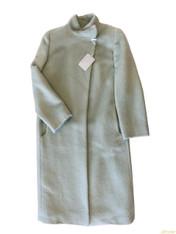 Mila Schön Alpaca Coat