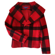 Ralph Lauren Plaid Jacket