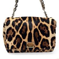 Dolce & Gabbana Leopard Crossbody