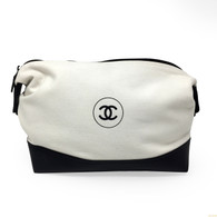 Chanel Travel Pouch