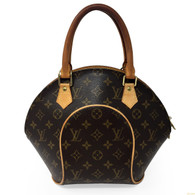 "Louis Vuitton Monogram ""Ellipse"""