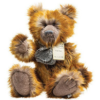 Silver Tag Bears Collection 5 - Noah Bear