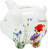 Daughter Quite Simply Piggy Bank