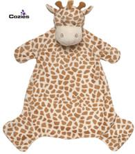 Bing Bing Giraffe Blankie