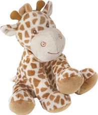 Suki Gifts 10047 Soft Toy Bing Bing Giraffe Approx. 17.8 cm