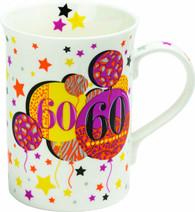 Tea Party 60 Mug