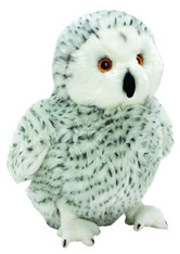 Medium Yomiko Snowy Owl