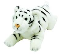Medium Yomiko White Tiger