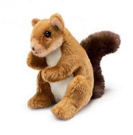 "Russ Berrie Yomiko Squirrel 7.5"""
