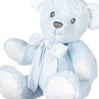 Medium Blue Hug-a-Boo Bear