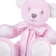 Large Pink Hug-a-Boo Bear
