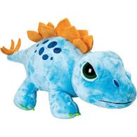 Dino'z Stegosaurus Dinosaur Soft Toy (Jumbo, 47cm size) Suki Gifts