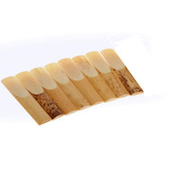 Standard Student Tenor Sax Reed 8 pack