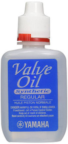 Yamaha Superior Regular Valve Oil  38ml