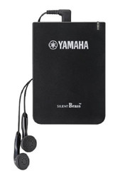 Yamaha STX-2 Silent Brass Receiver Only