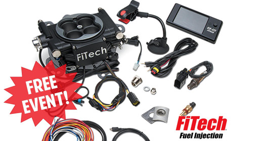 2017 FiTech Fuel Injection Seminar at SO-CAL Speed Shop AZ - May 2nd @ 6:00pm