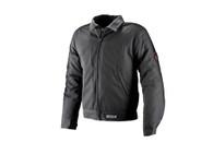 Men's Corazzo Shop Jacket in Grey *XS Only*