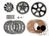 Targaline 5 Plate Clutch Kit LI/GP 46T