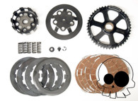 Targaline 5 Plate Clutch Kit LI/GP 47T