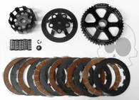 Targaline 6 Plate Clutch Kit GP 47T