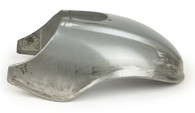 Lambretta Series 1/2 Mudguard-Machine Stamped