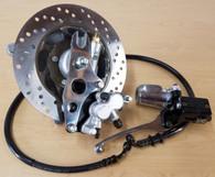 Lambretta Hydraulic front disc brake