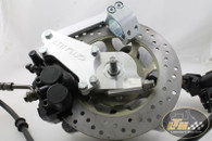 Lambretta LTH Front Disc Brake with Anti-Dive