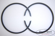 Grand-Sport Piston Rings Polini/DR 177 1st oversize
