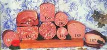 #189 V.Loaf (Leberkase)