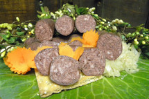 #109 Blood Sausage Links 1 lb