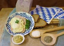 #188 Bavarian Loaf 1 lb