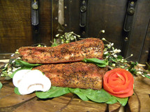 #104A Hungarian Bacon 1/2 lb.