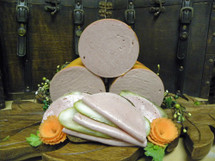 #119 Turkey Bologna 1 lb.