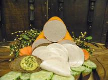 #125 Gelbwurst 1 lb