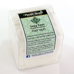 Sexy Feet Foot Salts