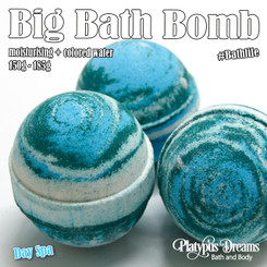 Day Spa Bath Bomb - 150g