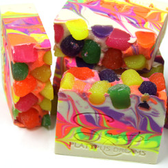 Fruity Tingle Gourmet Soap (Limited Edition)