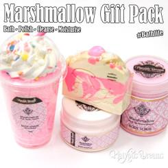 Marshmallow Gift Box - 4