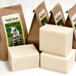 Goats Milk Pure - Palm Free Soap